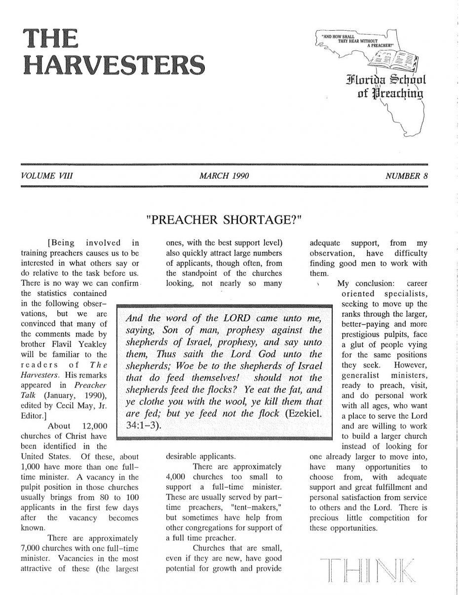 Harvester 1990 - Mar.