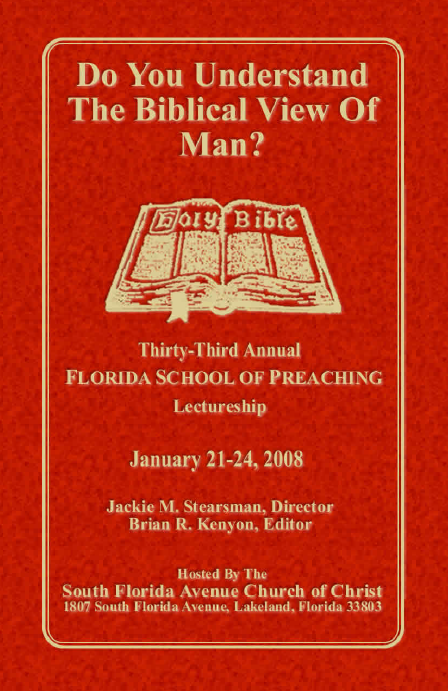 "Featured image for ""2008 (Print) - Do You Understand the Biblical View of Man?"""