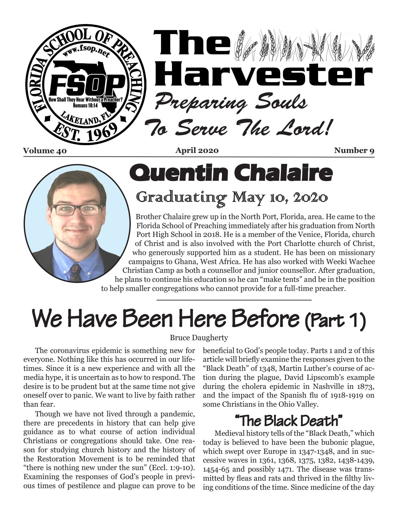 "Featured image for ""Harvester April 2020: We Have Been Here Before (Part 1)"""