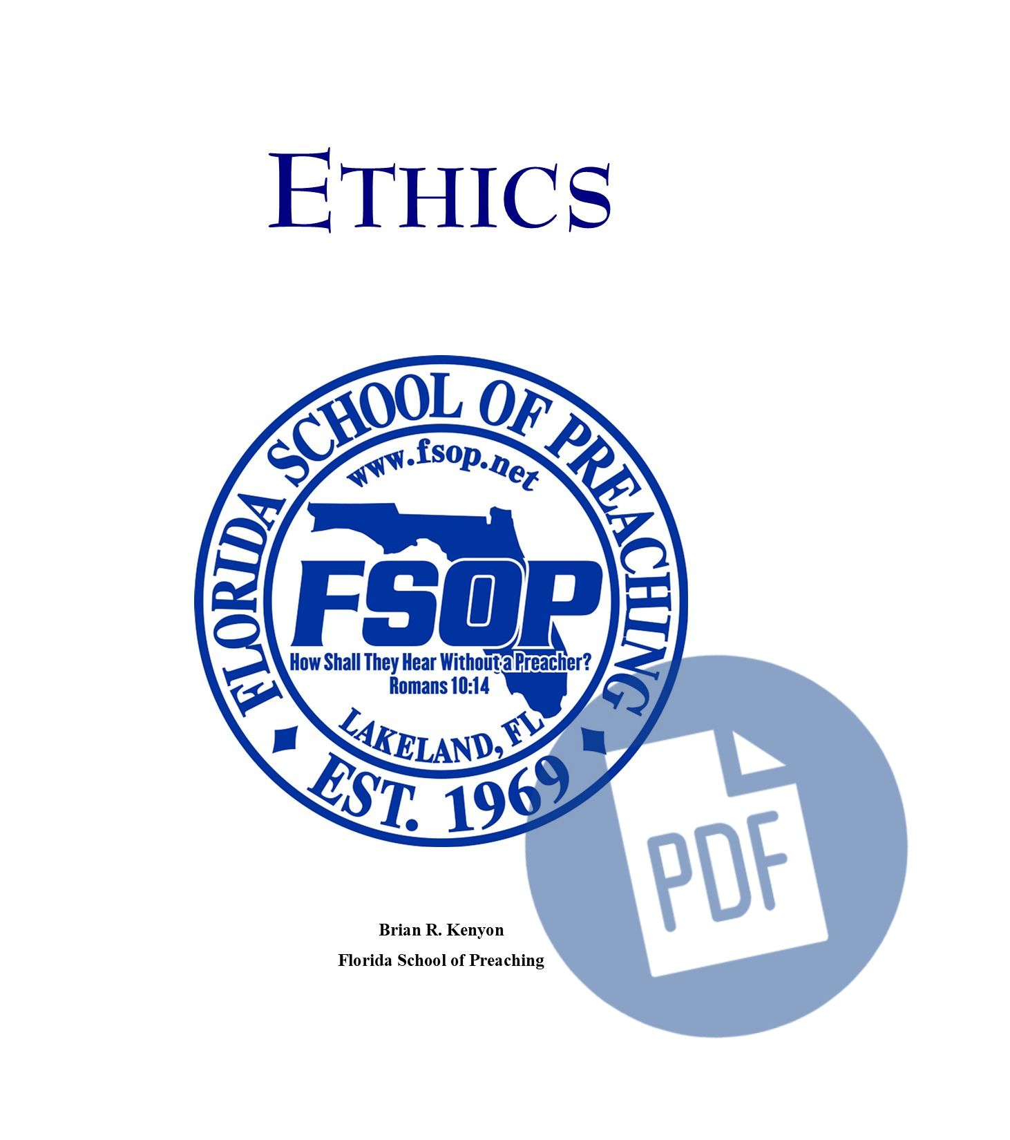 """Featured image for """"Ethics - PDF"""""""