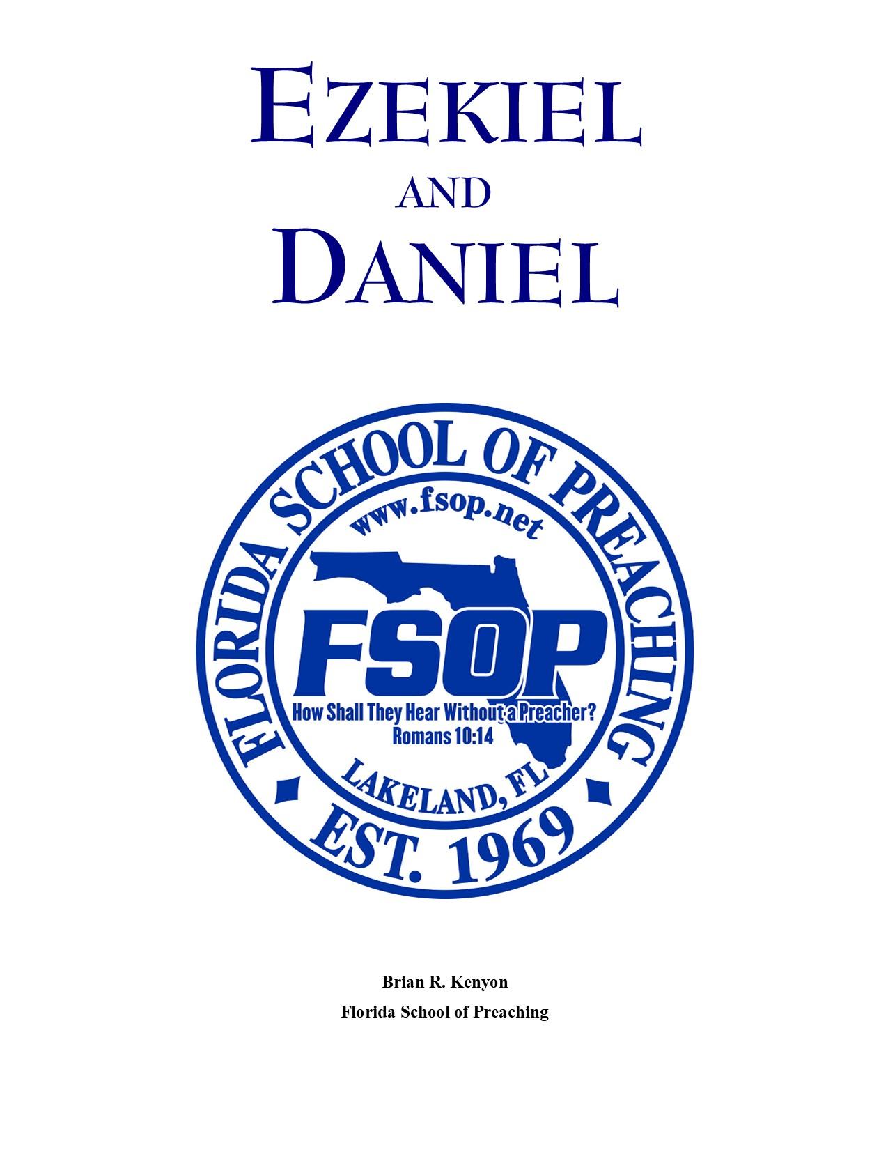 "Featured image for ""Ezekiel/Daniel"""