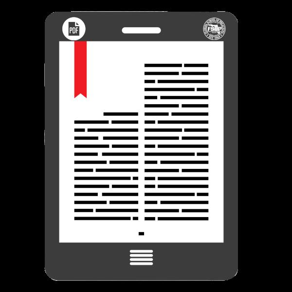 FSOP E-Book Icon