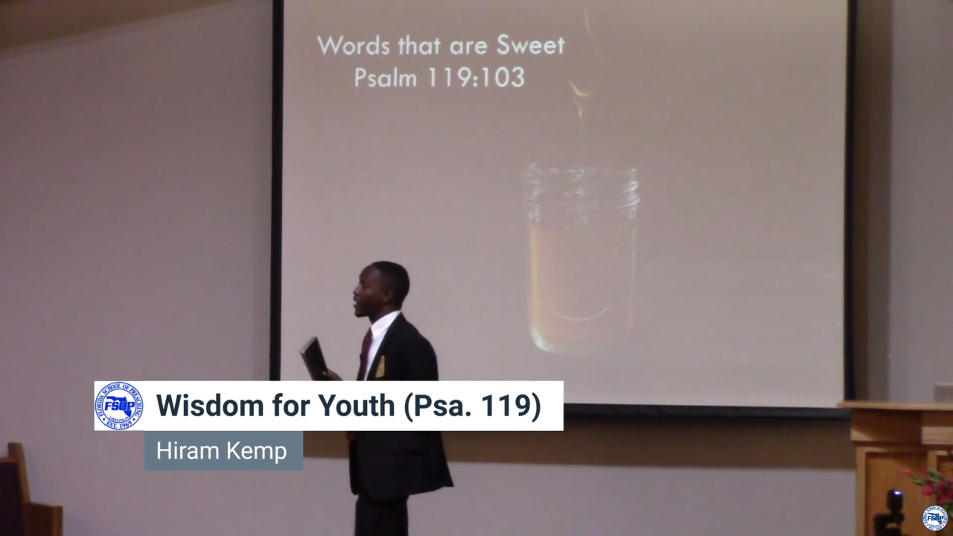 "Featured image for ""Psalm 119: Wisdom for Youth"""